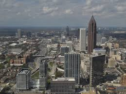 Mapped: Atlanta's most iconic architecture - Curbed Atlanta
